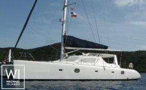 Voyage Catamaran Voyage 580