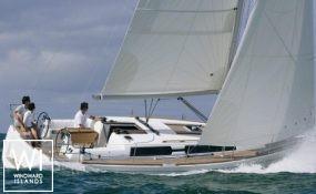 Dufour Yachts Dufour 375
