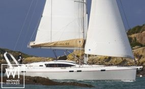 Allures Yachts Allures 45
