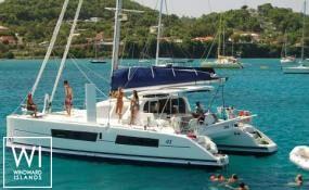 Catana Catamaran Catana 41 OC