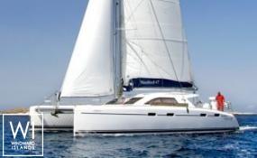 Nautitech Catamaran Nautitech 47