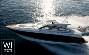 Princess Yachts Princess V 42