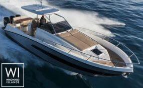 Azimut Yachts Verve 36