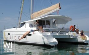 Fountaine Pajot Lipari 41