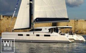 Nautitech Catamaran Nautitech 482