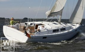 Hanse Yachts Hanse 385