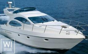 Azimut Yachts Azimut 42