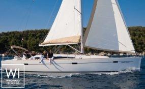 Salona Yachts Salona 44