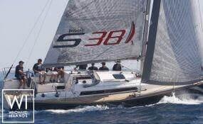 Salona Yachts Salona 38