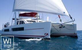 Catana Catamaran Catana 47 OC
