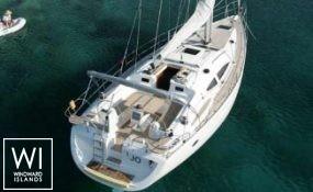 Elan Yachts Elan 434 Impression