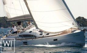Elan Yachts Elan 494