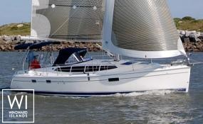 Hunter Yachts Hunter 36