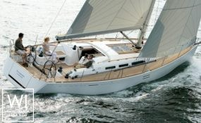 Dufour Yachts Dufour 45E