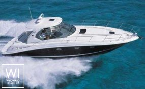 Sea Ray Sea Ray 455 Sundancer