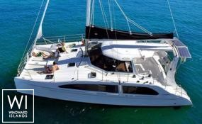 Seawind Catamaran Seawind 11.60