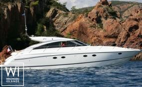 Princess Yachts Princess V 53