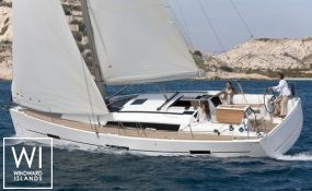 Dufour Yachts Dufour 410