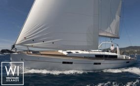 Beneteau Oceanis  45
