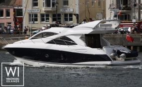 Sunseeker Manhattan 50'
