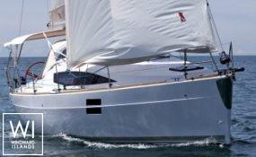Elan Yachts Elan 444 Impression