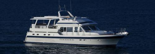 Trader Yachts Trader 585