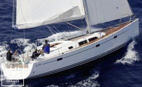 Hanse Yachts Hanse 470