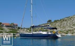 Elan Yachts Elan 514 Impression