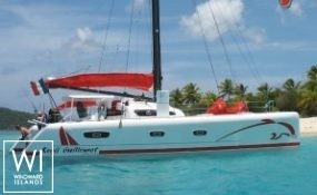 XL Catamaran TS 50