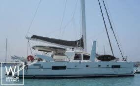 Catana Catamaran Catana 50 OC