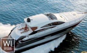 Pershing Yachts Pershing 56