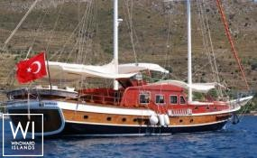 Turkish Gulet - GD 28M