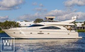 Astondoa Yachts Astondoa 66
