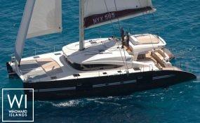 NYX Catamaran NYX 565