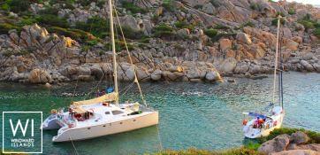 Nautitech Catamaran Nautitech 435