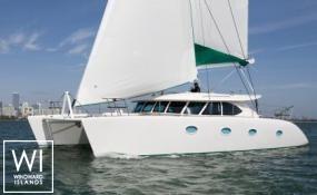 Prout Catamaran Prout 50