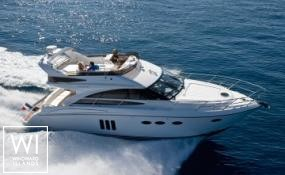 Princess Yachts Princess P 50