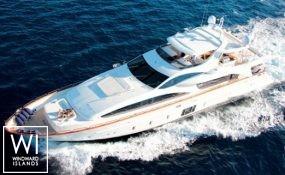 Azimut Yachts Azimut 105