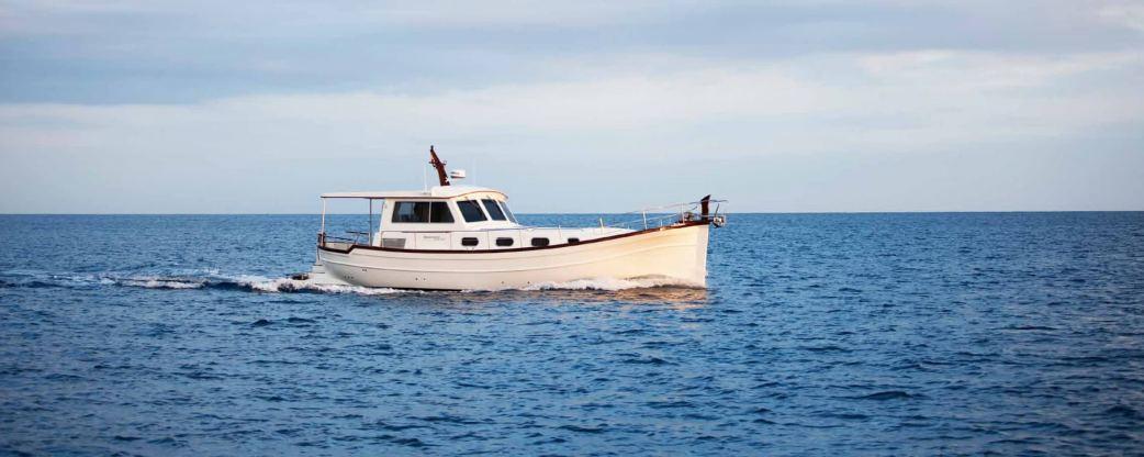Location de bateaux Menorquin160