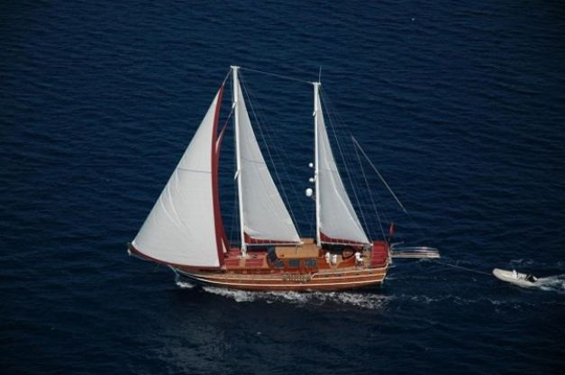 Location de bateaux -WHS 24M