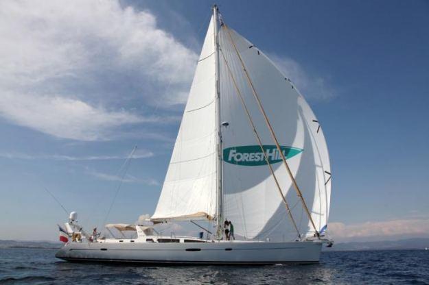 Location de bateaux Garcia70