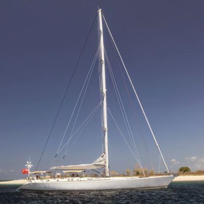 Location de bateaux Yacht86'