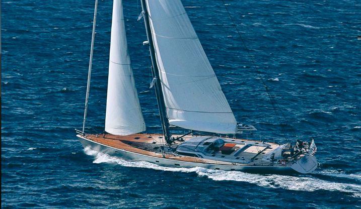 Location de bateaux Sloop31M