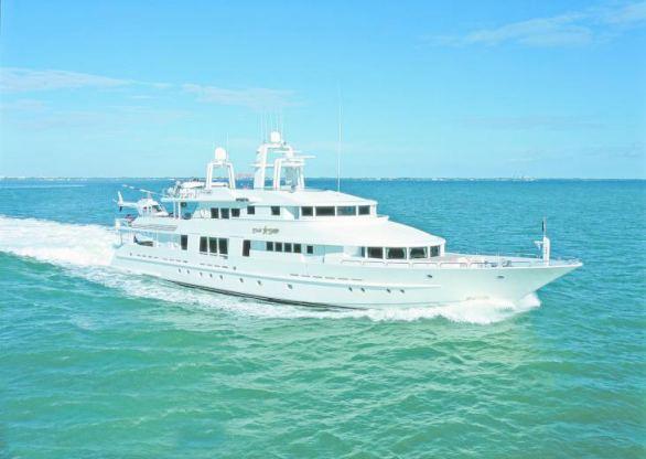 Location de bateaux Yacht44M