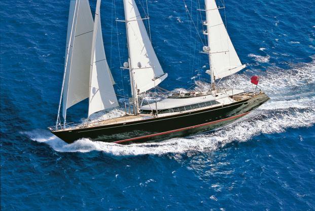 Location de bateaux Ketch54M