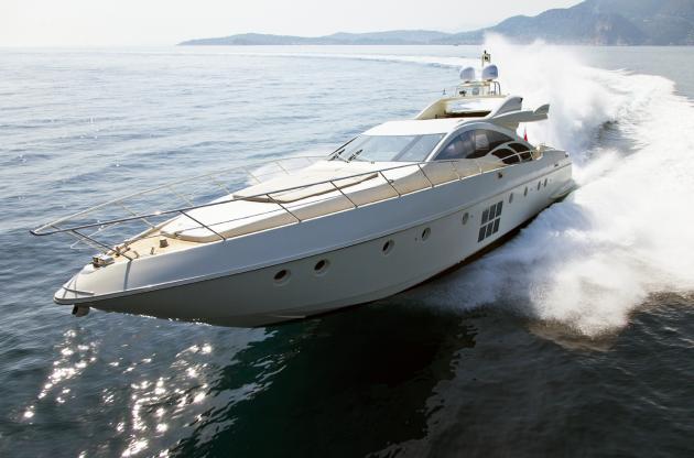 Location de bateaux Open86S