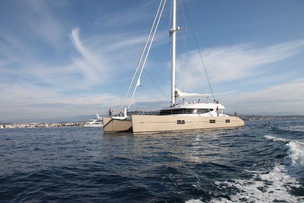 Location de bateaux Catamaran92