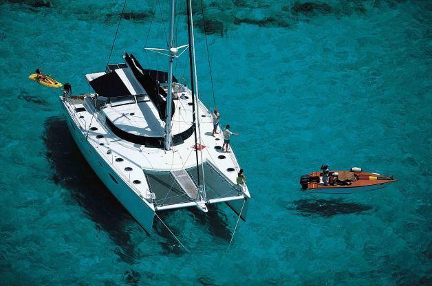 Location de bateaux Eleuthera60