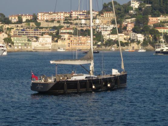 Location de bateaux Yacht90'