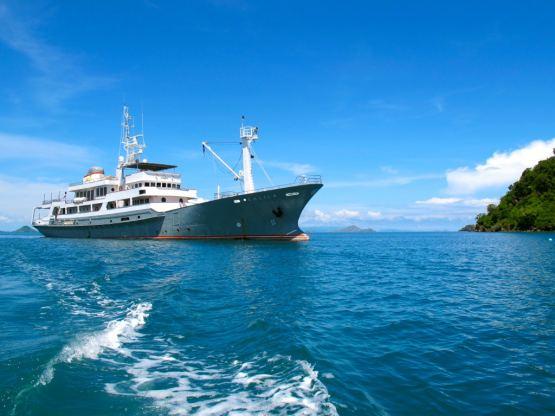 Location de bateaux Yacht57M